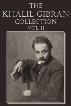 The Khalil Gibran Collection Volume II-Gibran Kahlil