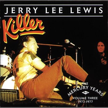 The Killer Collection-Jerry Lee Lewis