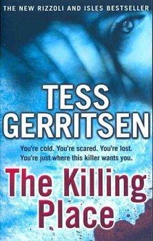 The Killing Place-Gerritsen Tess