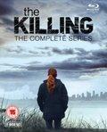 The Killing: The Complete Series (brak polskiej wersji językowej)