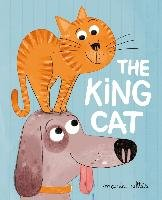 The King Cat-Altes Marta