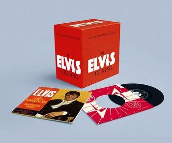 The King-Presley Elvis