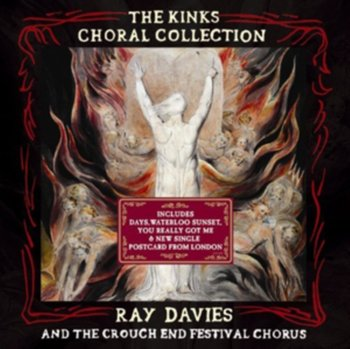The Kinks Choral Collection-Davies Ray, The Crouch End Festival Chorus