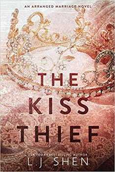 The Kiss Thief - Shen L.J.