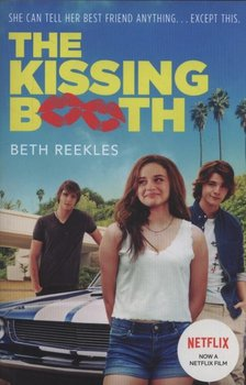 The Kissing Booth - Reekles Beth