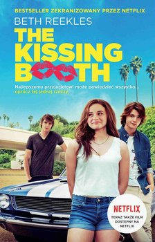 The Kissing Booth-Reekles Beth