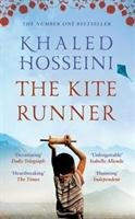 The Kite Runner - Hosseini Khaled