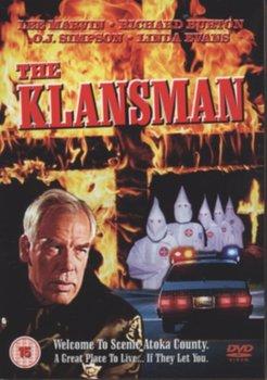 The Klansman (brak polskiej wersji językowej)-Young Terence