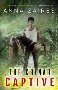 The Krinar Captive-Zaires Anna