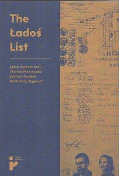 The Ładoś List-Opracowanie zbiorowe