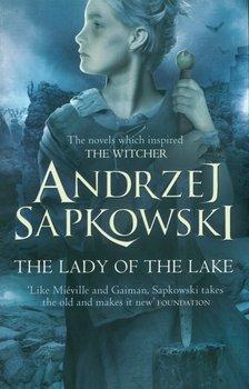 The Lady of the Lake-Sapkowski Andrzej