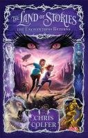 The Land of Stories 02. The Enchantress Returns-Colfer Chris