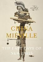 The Last Days of New Paris-Mieville China
