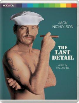 The Last Detail (brak polskiej wersji językowej)-Ashby Hal
