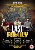 The Last Family (brak polskiej wersji językowej)-Matuszyński Jan P.