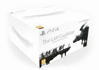 The Last Guardian - Edycja Kolekcjonerska