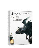 The Last Guardian - Edycja Specjalna