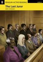 The Last Juror (incl. CD-ROM)-Grisham John