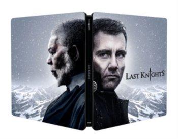 The Last Knights (brak polskiej wersji językowej)-Kiriya Kazuaki
