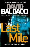The Last Mile - Baldacci David