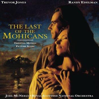 The Last Of The Mohicans-Trevor Jones, Randy Edelman