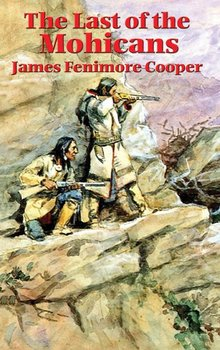 The Last of the Mohicans-Cooper James Fenimore