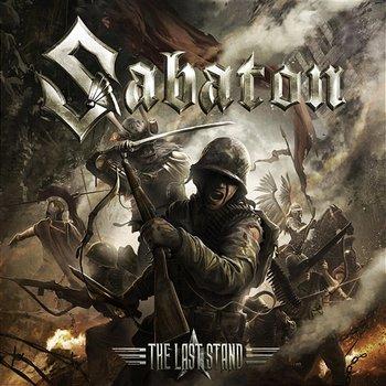 The Last Stand-Sabaton