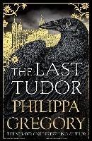 The Last Tudor-Gregory Philippa