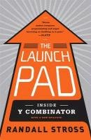 The Launch Pad-Stross Randall