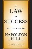 The Law of Success Deluxe Edition - Hill Napoleon
