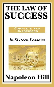 The Law of Success-Hill Napoleon