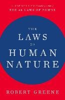The Laws of Human Nature-Greene Robert
