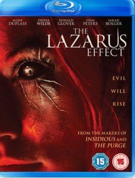 The Lazarus Effect (brak polskiej wersji językowej)-Gelb David