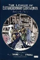 The League Of Extraordinary Gentlemen Omnibus-Moore Alan
