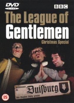 The League of Gentlemen: Christmas Special (brak polskiej wersji językowej)-Bendelack Steve