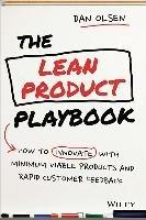 The Lean Product Playbook-Olsen Dan
