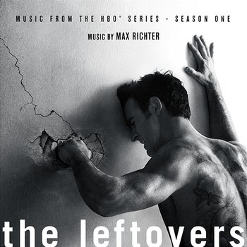 The Leftovers: Season 1 (Music from the HBO Series)-Max Richter