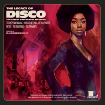 The Legacy Of: Disco-Various Artists