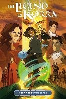The Legend of Korra: Turf Wars Part Three-Dante Michael