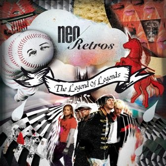 The Legend Of Legends - Neo Retros