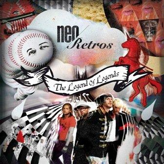 The Legend Of Legends-Neo Retros