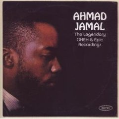 The Legendary Okeh & Epic Sessions - Jamal Ahmad
