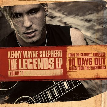 The Legends EP: Volume I - Kenny Wayne Shepherd