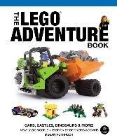 The Lego Adventure Book, Vol. 1-Rothrock Megan H.