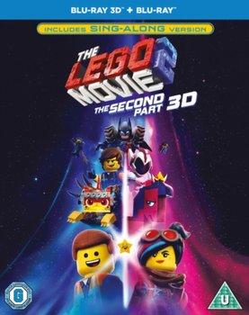 The LEGO Movie 2 (brak polskiej wersji językowej)-Mitchell Mike