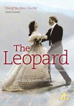 The Leopard (brak polskiej wersji językowej)-Visconti Luchino