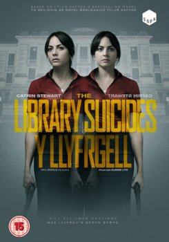 The Library Suicides (brak polskiej wersji językowej)-Lyn Euros