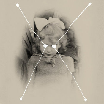 The Light Is Leaving Us All (White Vinyl)-Current 93