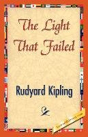 The Light That Failed-Kipling Rudyard