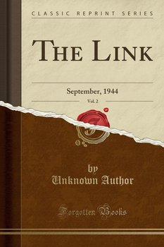 The Link, Vol. 2-Author Unknown